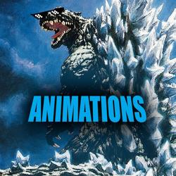 Reptilian Animations Avatar