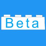 Beta Brick Avatar