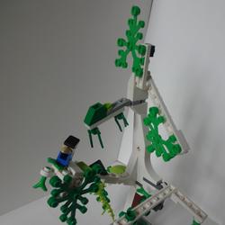 Moreanus Legos Avatar