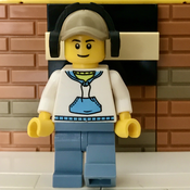 Bricker Jay Avatar