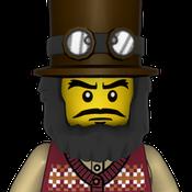 ElderNimbleWalrus Avatar