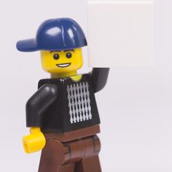 LEGOMiniMOCha Avatar