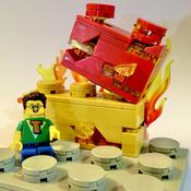 Bricksplosive Avatar