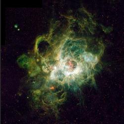 Nebula27 Avatar