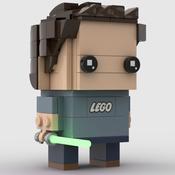 Mr Brickhead Avatar