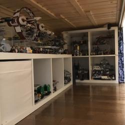 The Lego master Mr.K Avatar