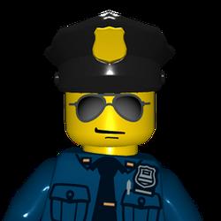 OffizierFeurigerBär Avatar