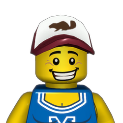 LegoSanti Avatar