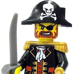 PiranhaPirate Avatar