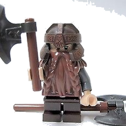 GimlI of Erebor Avatar