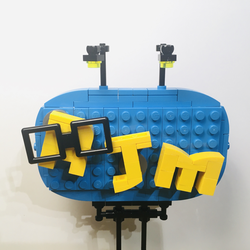 RJMBrickNerd Avatar