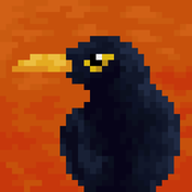 BlackbirdAntlion Avatar