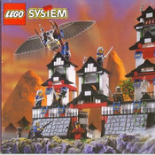 Legoninjafan98 Avatar