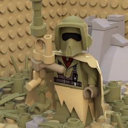 LEGOG33K Avatar