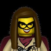 Ms.SmallBrick Avatar