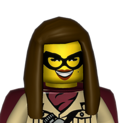 Ms.SmallBrick Avatar
