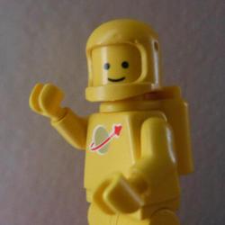 YellowSpacedude Avatar