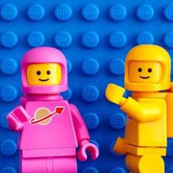 LegoBlockQueen Avatar