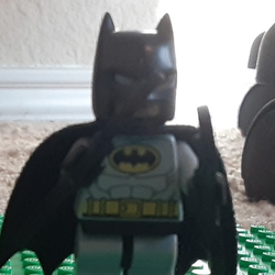 Lego master12 Avatar