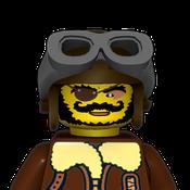 Legoragon Avatar