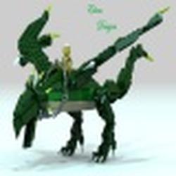 lizardman Avatar
