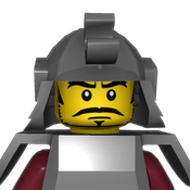 Phantom LEGO MOCS Avatar