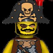 Capitan Lillo Avatar