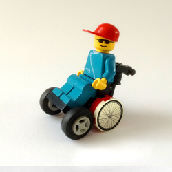 Wheelchair Avatar