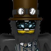 Legofindog Avatar