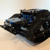 The_Lego_Nerd1 Avatar