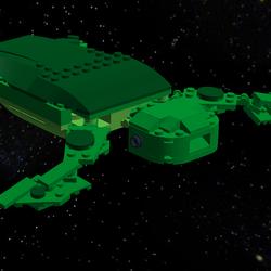 LegoTurtle Avatar