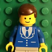 Legocityman Avatar