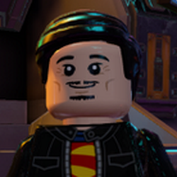 LegoCreator Avatar