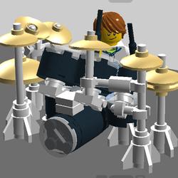 LegoBrickBoss Avatar