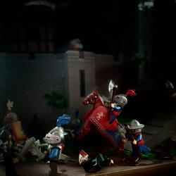 Brodoodleg Avatar