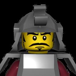 LEGO king3 Avatar