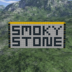 SmokyStone Avatar