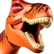 Bricksaur Avatar