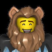 Lets go Lego Avatar