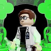 Billion Bricks Avatar
