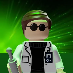 Billion Bricks Avatar