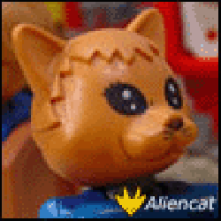 Aliencat Avatar
