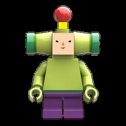 TobyB Avatar