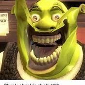 Shrek The Third Avatar