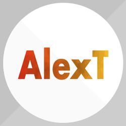 Alex-T Avatar