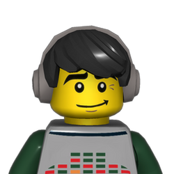 Lego Studio 62 Avatar