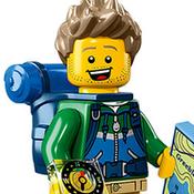 Aiden legos Avatar