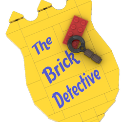 TheBrickDetective Avatar