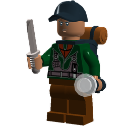 LEGO-BUILDER Avatar