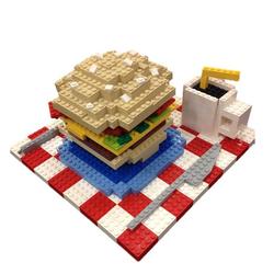 LegoBratwurst Avatar